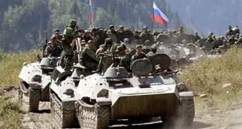 Грузія звинуватила Росію у серйозних військових злочинах та агресії