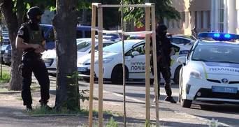 Князєв розповів деталі затримання вбивці депутата в Черкасах