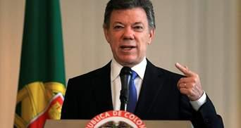 Колумбія стане глобальним партнером НАТО