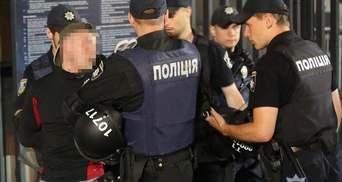 В полиции сообщили о столкновениях между болельщиками после финала Лиги чемпионов в Киеве
