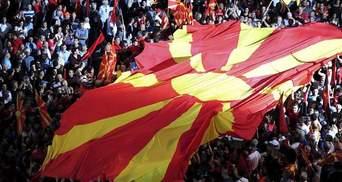 Переговори при нову назву Македонії доходять кінця, – МЗС країни