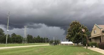 На США звалився потужний шторм: фото та відео