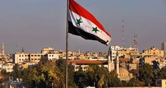 Сирія офіційно визнала окуповані Росією Південну Осетію та Абхазію