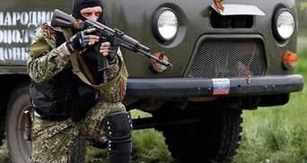 Тимчук пояснив, чому бойовики не можуть піти у масштабний наступ на Донбасі