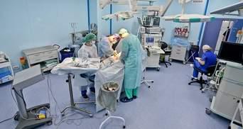 Приватна хірургія: скільки і за що платять пацієнти в українських клініках