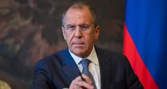 В России выдвинули Украине очередное циничное обвинение из-за выхода из СНГ