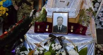Потери СБУ во время войны на Донбассе: Грицак озвучил цифру