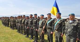 Украинские миротворцы в мире: как работают ВСУ под эгидой ООН