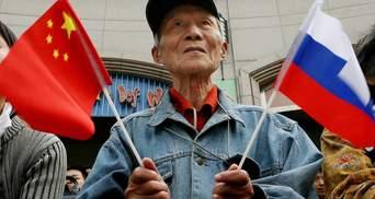 Китайцам негде жить, или Станет ли Москва столицей Поднебесной?