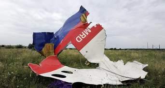 Убедительных доказательств причастности России к сбитию MH17 нет, – министр транспорта Малайзии