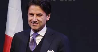 Новое правительство Италии: министром внутренних дел стал сторонник отмены санкций против России