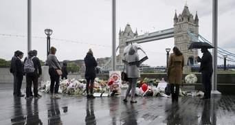 Поліція Великобританії повідомила про високу імовірність терактів у державі