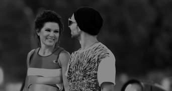 Руслана щемливо відреагувала на смерть українського хореографа Миколи Бойченка