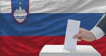 Появились предварительные результаты парламентских выборов в Словении