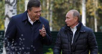 """""""Янукович – раб Путіна"""": Шустер видав книгу про політичні події в Україні"""