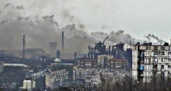 В Мариуполе пройдет экологический флешмоб-митинг за право дышать чистым воздухом