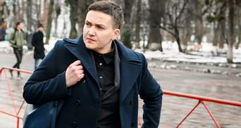 Проверка Савченко на полиграфе: юрист пояснила, примет ли суд это во внимание
