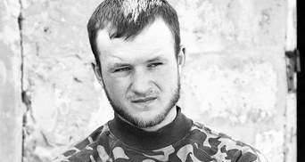 У війні на Донбасі загинув родич Георгія Гонгадзе