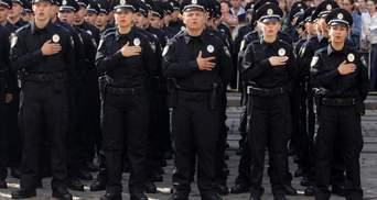В Нацполиции хотят провести исследование и проверить, доверяют ли украинцы правоохранителям