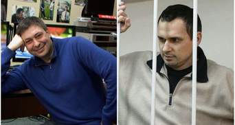 Обмін Вишинського на Сенцова: Путін оприлюднив своє бачення ситуації
