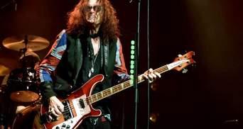 Легендарний Гленн Хьюз виступить у Києві з унікальною програмою Classic Deep Purple