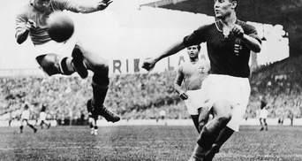 ЧС-1938 з футболу: анексія, війна, перемога або смерть