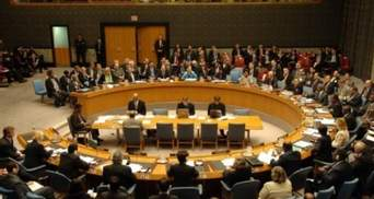 Німеччину обрали членом Ради Безпеки ООН