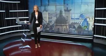 Выпуск новостей за 12:00: Отставка Жебривского. Реакция Bellingcat на обвинения России