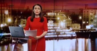 Підсумковий випуск новин за 21:00: Відставка Жебрівського. Закон про Антикорупційний суд