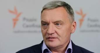 Бездарний керівник: Казанський про можливого наступника Жебрівського