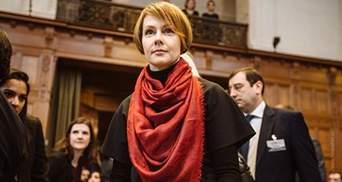 Меморандум Украины относительно России в суде ООН: в МИД объяснили суть