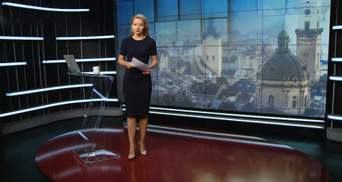 Выпуск новостей за 14:00: Отставка Жебривского. НАБУ открыло новое дело
