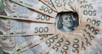 Чому курс долара нижчий, ніж прогнозували: Данилюк роз'яснив ситуацію