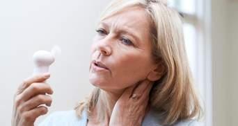 Вчені назвали фактор, який значно наближає менопаузу