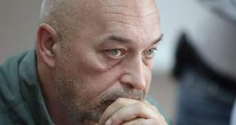 Причиной отставки Жебривского не была политическая предпосылка, – Тука