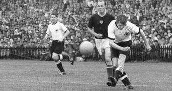 ЧС-1954 з футболу: побоїще і диво в Берні, золотий допінг і зірковий самогубця