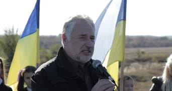Журналіст розповів, як місцеві активісти відреагували на відставку Жебрівського