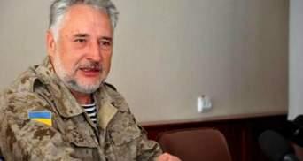 Жебривский рассказал о своем увольнении и новой должности
