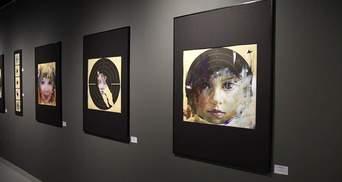 Картини-мішені: у Києві відкриється унікальна виставка