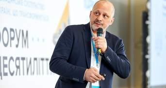 Аласанія пояснив, навіщо Україна погодилась транслювати ЧС-2018