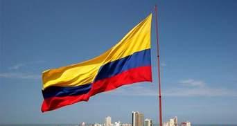 У Колумбії відбуваються вибори нового президента
