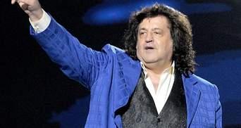 Іво Бобул не буде балотуватися в президенти: співак розповів чому