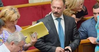 """Новий законодавчий """"шедевр"""": нардеп пропонує заборонити публічні прояви сексуальної орієнтації"""