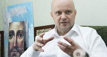 З СБУ звільнили радника Грицака, – ЗМІ