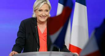 Националистку Ле Пен обязали выплатить немалую сумму Европарламенту