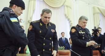 """Как провал дела Бочковского вынудил Авакова придержать язык """"о мощных ударах по коррупции"""""""