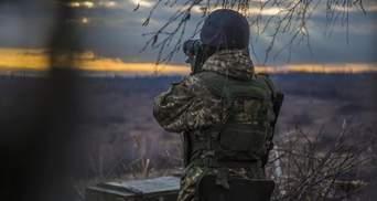 Названо найгарячіші точки на Донбасі за минулу добу