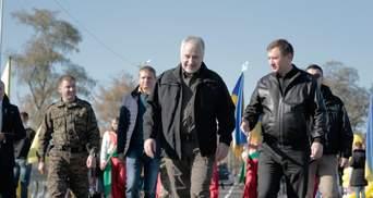 Жебривский отреагировал на свое назначение аудитором НАБУ
