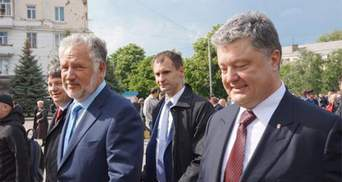 Жебривский стал аудитором НАБУ: что его связывает с Порошенко