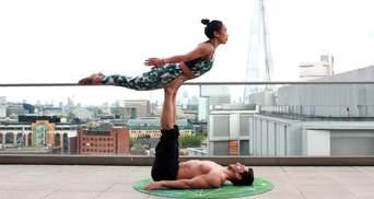 Йога формирует у людей завышенную самооценку, – ученые